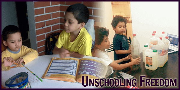 unscholing-or-homeschooling